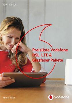 Vodafone Katalog ( 16 Tage übrig )