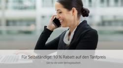 Angebote von Vodafone im Kaiserslautern Prospekt