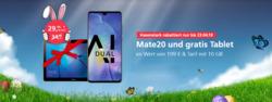 Angebote von O2 im Bremen Prospekt