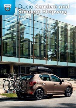 Dacia Katalog ( Abgelaufen )