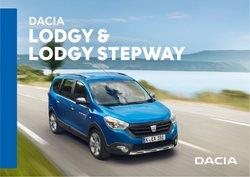 Angebote von Auto, Motorrad und Werkstatt im Dacia Prospekt ( Mehr als 30 Tage)