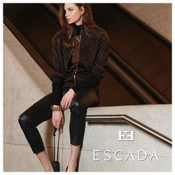 Angebote von ESCADA im ESCADA Prospekt ( 18 Tage übrig)