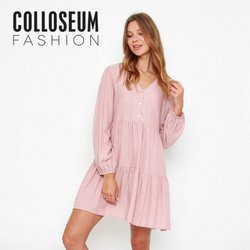 Angebote von Colloseum Fashion im Colloseum Fashion Prospekt ( 28 Tage übrig)