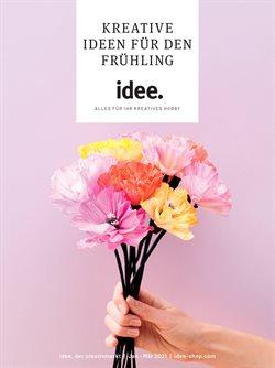 Idee Creativmarkt Katalog ( 26 Tage übrig )