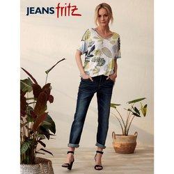 Angebote von Jeans Fritz im Jeans Fritz Prospekt ( 8 Tage übrig)