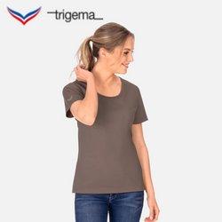 Trigema Katalog ( Vor 2 Tagen )