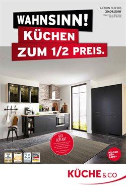 Kuche Co In Hattingen Prospekte Und Angebote