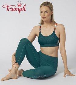 Triumph Katalog ( Läuft morgen ab)