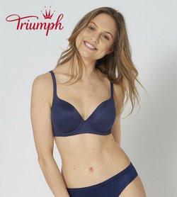 Angebote von Triumph im Triumph Prospekt ( 25 Tage übrig)
