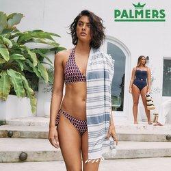 Angebote von Palmers im Palmers Prospekt ( Mehr als 30 Tage)
