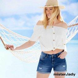 Angebote von Mister Lady im Mister Lady Prospekt ( 19 Tage übrig)