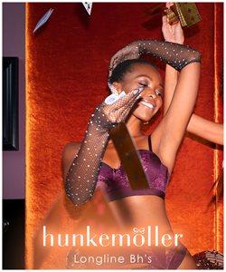 Hunkemöller Katalog ( 14 Tage übrig )