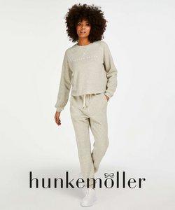 Hunkemöller Katalog ( 25 Tage übrig )
