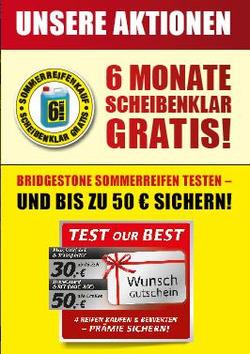 Angebote von Firststop im Dortmund Prospekt