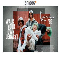 Snipes Katalog ( Abgelaufen )