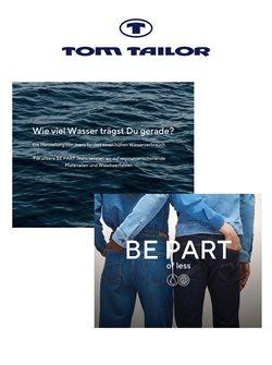 Tom Tailor Katalog ( Vor 2 Tagen )
