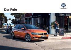 Angebote von Volkswagen im Kaarst Prospekt