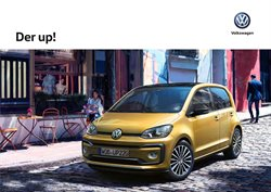 Angebote von Volkswagen im Berlin Prospekt