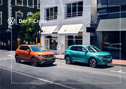Volkswagen Katalog ( Mehr als 30 Tage )
