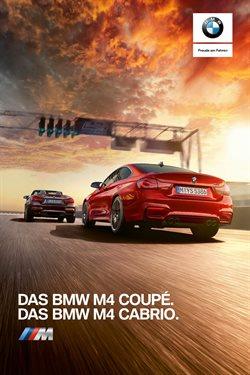 Angebote von BMW im Leipzig Prospekt