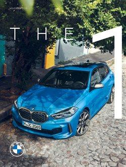 BMW Katalog ( Gestern veröffentlicht )