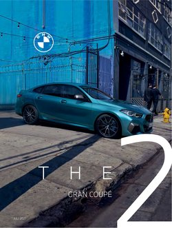 Angebote von BMW im BMW Prospekt ( Mehr als 30 Tage)
