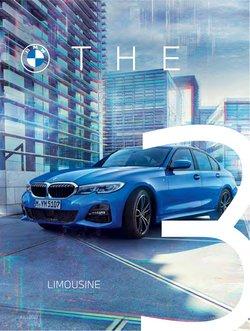 Angebote von Auto, Motorrad und Werkstatt im BMW Prospekt ( Mehr als 30 Tage)