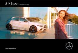 Angebote von Mercedes-Benz im Berlin Prospekt