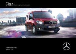 Mercedes-Benz Katalog ( Abgelaufen )