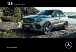 Angebote von Mercedes-Benz im Hamburg Prospekt