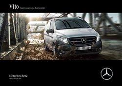 Angebote von Mercedes-Benz im Leipzig Prospekt