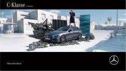 Angebote von Mercedes-Benz im Mercedes-Benz Prospekt ( Mehr als 30 Tage)