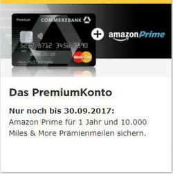 Angebote von Commerzbank im Hamburg Prospekt
