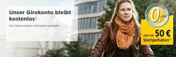 Angebote von Banken und Versicherungen im Commerzbank Prospekt in Kaiserslautern