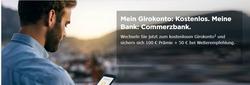 Angebote von Commerzbank im München Prospekt