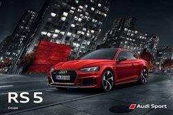 Angebote von Audi im Berlin Prospekt