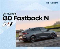 Angebote von Hyundai im Berlin Prospekt