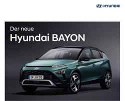 Angebote von Auto, Motorrad und Werkstatt im Hyundai Prospekt ( Mehr als 30 Tage)