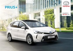 Angebote von Toyota im Berlin Prospekt