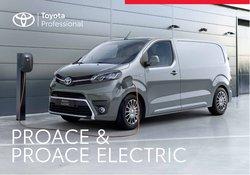 Angebote von Auto, Motorrad und Werkstatt im Toyota Prospekt ( Mehr als 30 Tage)