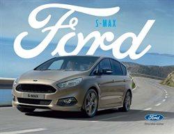 Angebote von Ford im Leipzig Prospekt