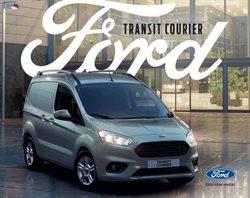 Angebote von Ford im Berlin Prospekt