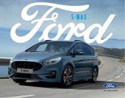 Angebote von Ford im Ford Prospekt ( Mehr als 30 Tage)