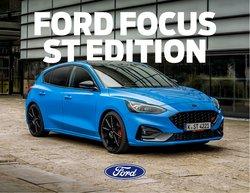 Angebote von Auto, Motorrad und Werkstatt im Ford Prospekt ( Neu)