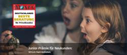 Angebote von Banken und Versicherungen im Hypovereinsbank Prospekt in Koblenz