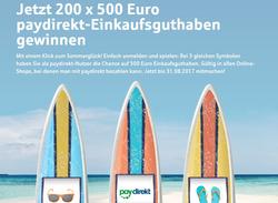 Angebote von Sparkasse im Berlin Prospekt