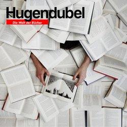 Angebote von Bücher und Schreibwaren im Hugendubel Prospekt in Berlin ( Gestern veröffentlicht )