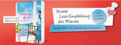 Angebote von Bücher und Schreibwaren im Hugendubel Prospekt in Berlin