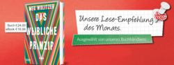 Angebote von Hugendubel im Berlin Prospekt