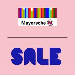 Mayersche Buchhandlung Katalog ( 8 Tage übrig )